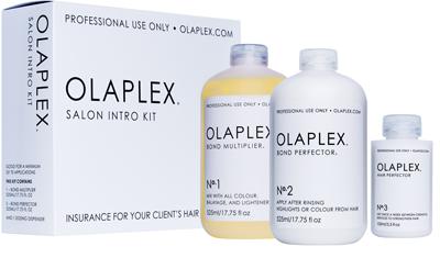 Produkte von Olaplex