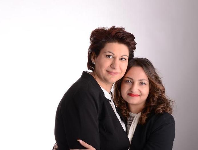 Nina und Marija